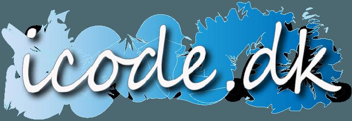 freelance programmering og grafisk design - icode.dk